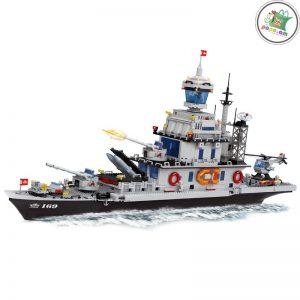 Լեգո նավ ռազմական